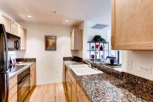 300 W 11th Ave Denver CO 80204 small 008 21 Kitchen 666x444 72dpi 300x200 Luxurious Prado Condo
