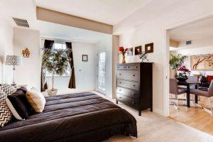 300 W 11th Ave Denver CO 80204 small 012 25 Master Bedroom 666x444 72dpi 300x200 Luxurious Prado Condo