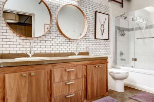 1777 E 39th Ave 109 Denver CO small 020 26 Master Bathroom 666x444 72dpi 300x200 Hip Industrial Loft Near RiNo