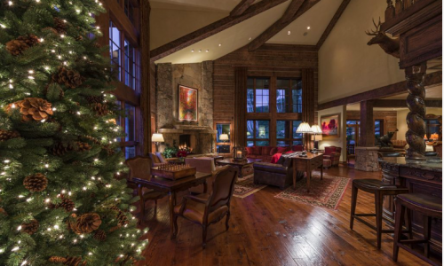 Decorating Tips for the Holidays, Whether Your Home is on the Market, or Not