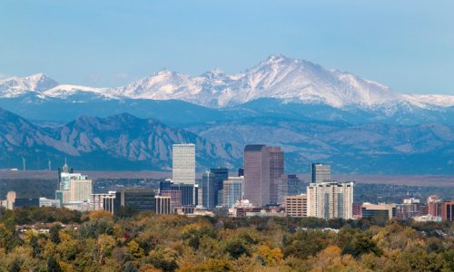 Top Ten Things to Consider When Moving to Denver