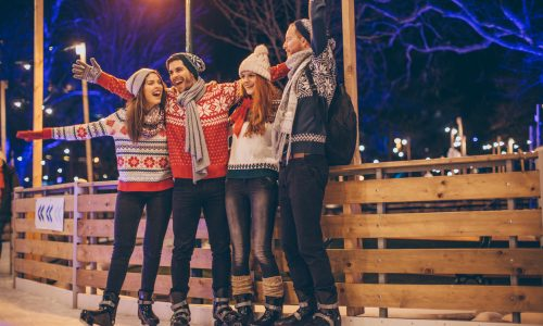 Wintertime in the Mile High City: Things to Do in Denver