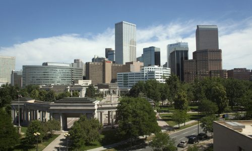 Denver's-golden-triangle