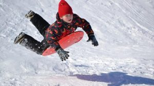 WNY Winter Activities