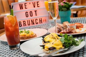 Do you love Sunday brunch? So do we!