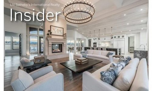 Insider: The Makings of a 'Hot' Housing Market