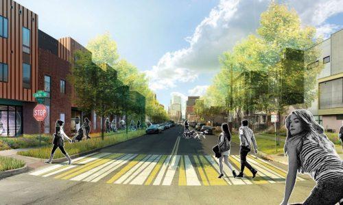 Denver's S*Park offers rare oasis of urban community in the heart of Denver's hottest neighborhood starting at $300K