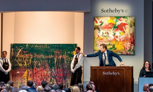 A Unified Commitment: Sotheby's Auction House & Sotheby's International Realty®