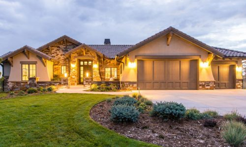 Luxury living at a fair price—Betts Lake at Colorado Golf Club