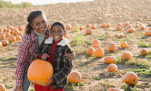 Pumpkins, Hayrides, and Mazes! 3 Family-Friendly Fall Events Near Denver