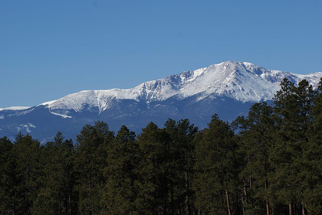 Mile High Colorado