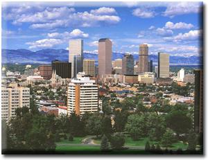 Denver CO Number One in Real Estate