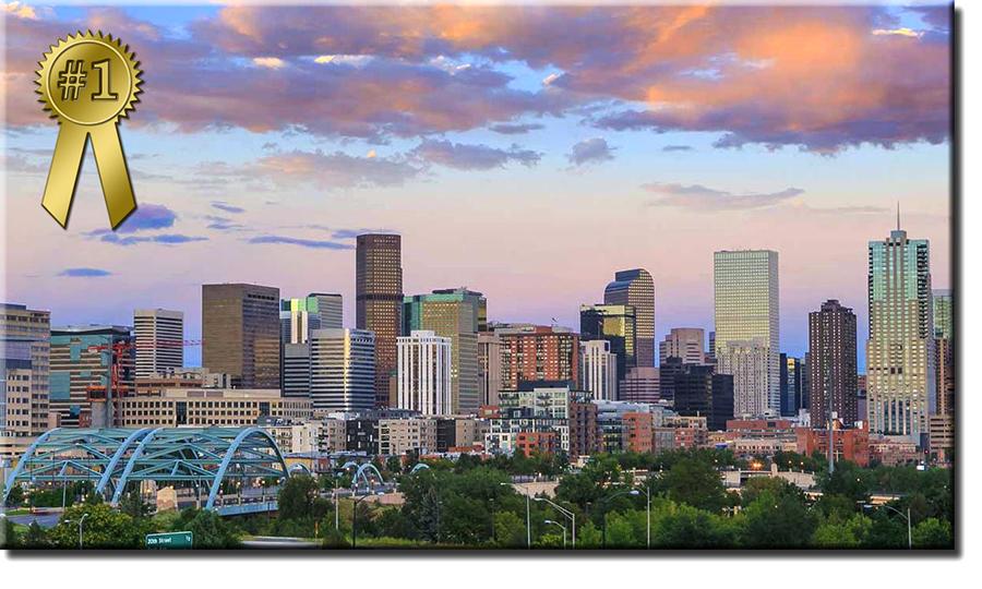 Denver Real Estate Number One