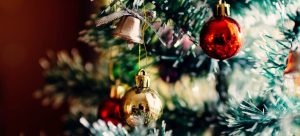Holiday Decor Trends for 2018