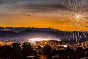 How to Spend New Year's Eve in Denver