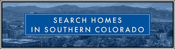 Southern Colorado Real Estate