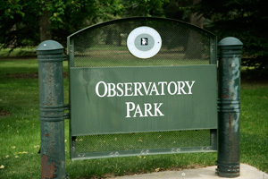 Observatory Park
