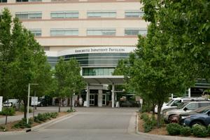 Anschutz Medical Campus