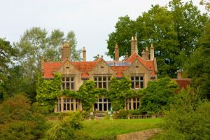 Luxury Home in Woodlands