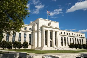 Mortgage rates and the Federal Reserve