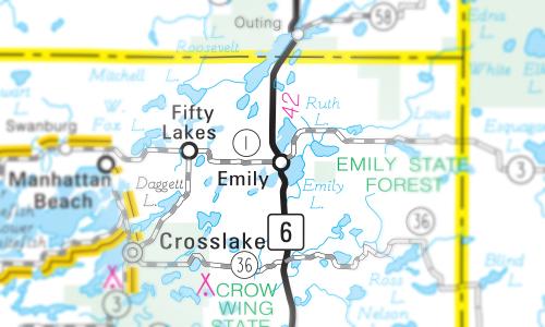 Emily Area