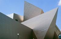 Denver Art Museum - DAM
