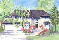 Hilltop Crestmoor Homes