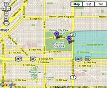 Lowry Stapleton Map