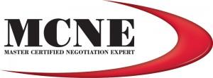 MCNE logo
