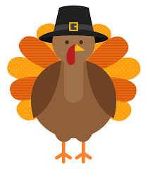 Happy Thanksgiving from the R&R Team