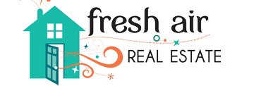Fresh Air Real Estate Logo