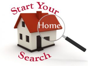 Search for homes in Parker