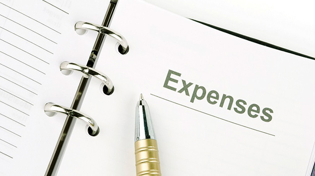 5 Common Expenses for Homeowners