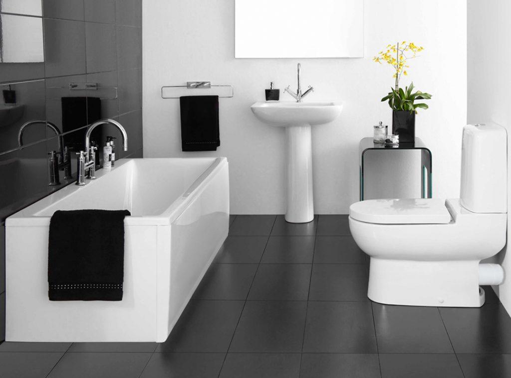 2015 Bathroom Upgrade Tips