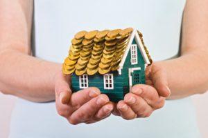 wealth building home loan