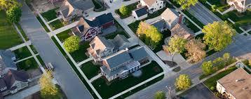 homebuyers can test-drive the neighborhood