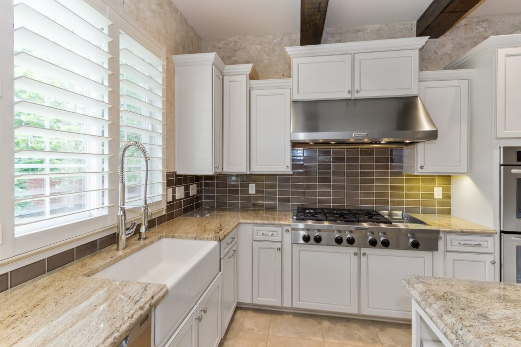 Modern Kitchens sell your Carmel home quickly