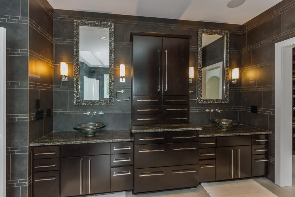 Updated Bathrooms sell your Carmel home quickly