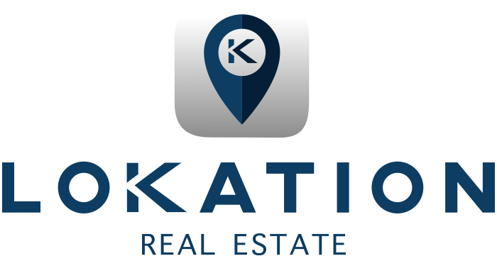 lokation real estate logo
