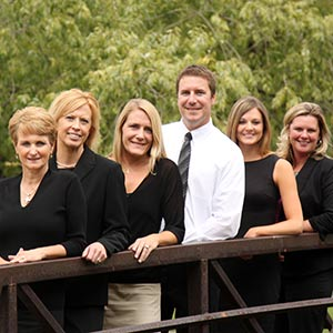 meet the team Your Denver Real Estate Specialist