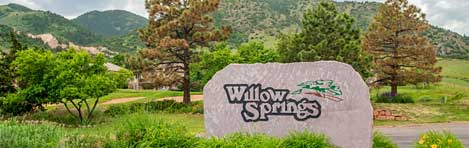sign2 Selling Your Willow Springs Home