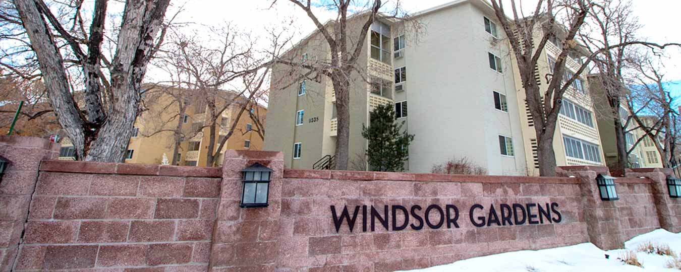 Windsor Gardens Homes