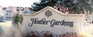 Heather Gardens Homes