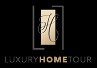 Luxury Home Tour Logo