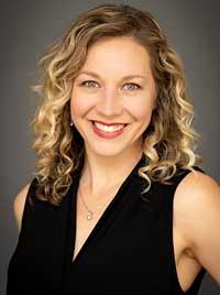 Melinda Cary