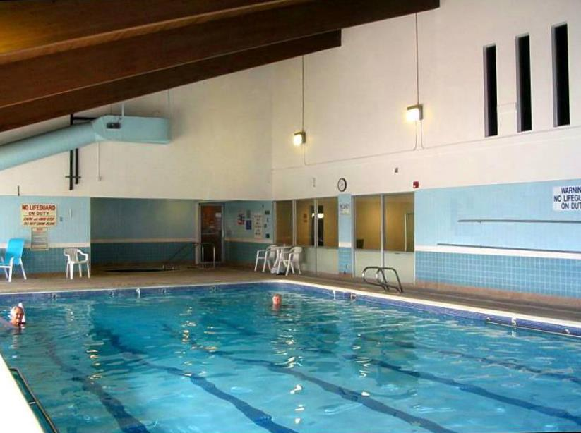 Heather Gardens Indoor Pool
