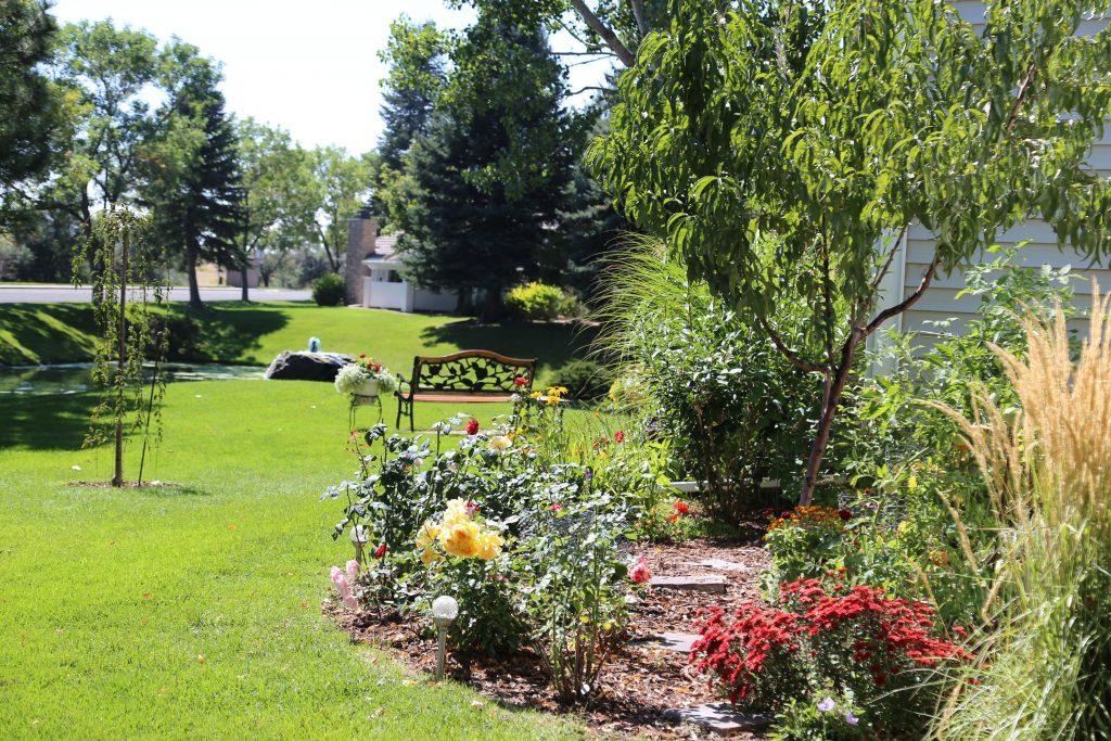 Heather Gardens Property