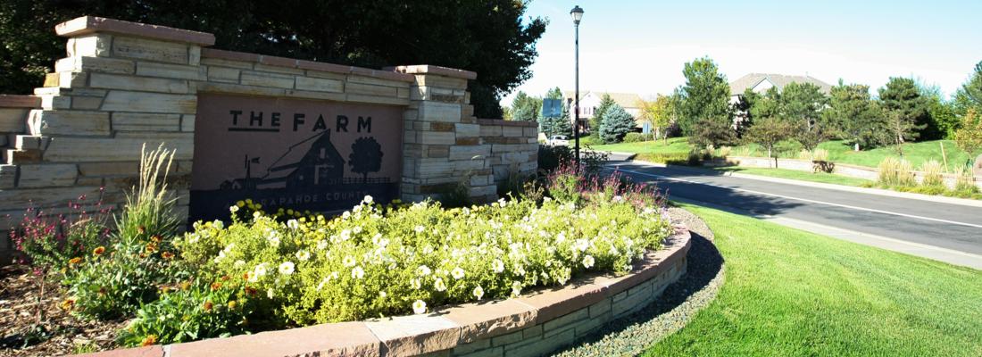 Homes For Sale in The Farm - Aurora Colorado