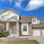 5973 South Ireland Court, Centennial, CO - Exterior