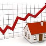 Home Prices Increasing